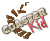 Coaster Kid's Photo